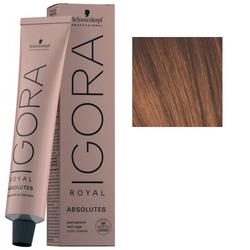 Igora Royal Absolutes 7-70 Крем-краска Средний русый медный натуральный, 60 мл