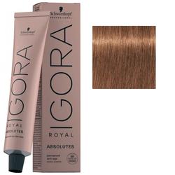 Igora Royal Absolutes 7-710 Крем-краска Средний русый медный сандрэ, 60 мл