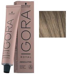Igora Royal Absolutes 8-140 Крем-краска Светлый русый сандрэ бежевый, 60 мл