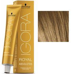 Крем-краска Igora Royal Absolutes 8-50, светлый русый золотистый натуральный, 60 мл