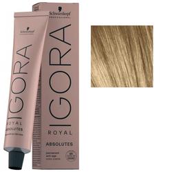 Igora Royal Absolutes 9-50 Крем-краска Блондин бежевый натуральный, 60 мл