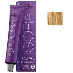Igora Royal Fashion lights L-00 Крем-краска для колорирования