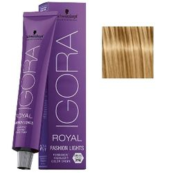 Igora Royal Fashion lights L-44 Крем-краска для колорирования