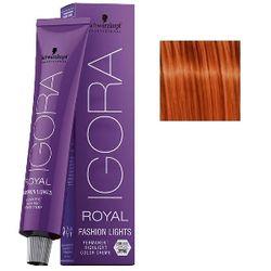 Igora Royal Fashion lights L-77 Крем-краска для колорирования