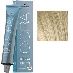Igora Royal Hightlifts 12-0 Крем-краска Специальный блондин натуральный, 60 мл