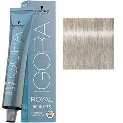Igora Royal Hightlifts 12-11 Крем-краска Специальный блондин сандрэ экстра, 60 мл
