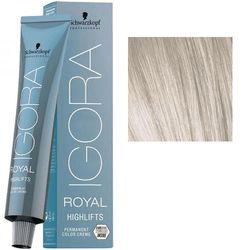 Igora Royal Hightlifts 12-19 Крем-краска Специальный блондин сандрэ фиолетовый, 60 мл