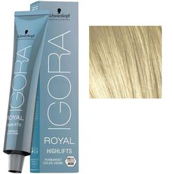 Igora Royal Hightlifts 12-1 Крем-краска Специальный блондин сандрэ, 60 мл