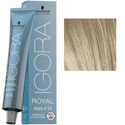 Igora Royal Hightlifts 12-2 Крем-краска Специальный блондин пепельный, 60 мл