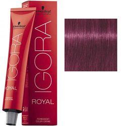 Крем-краска Igora Mixtones 0-89 Красный фиолетовый микстон, 60 мл