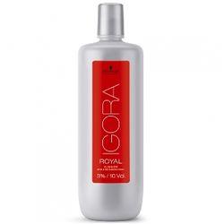 Igora Royal Лосьон-окислитель на масляной основе 3%