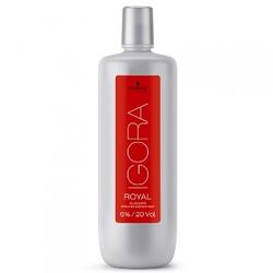 Igora Royal Лосьон-окислитель на масляной основе 6%