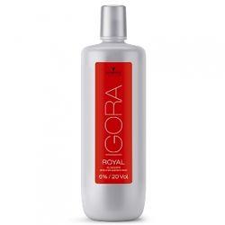 Igora Royal Лосьон-окислитель на масляной основе 6%, 60 мл