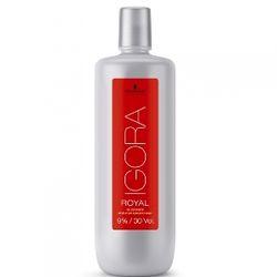 Igora Royal Лосьон-окислитель на масляной основе 9%, 60 мл