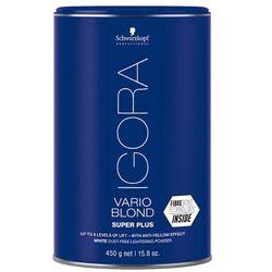 Igora Vario Blond Super Plus Осветляющий порошок, 450 г