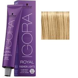 Igora Royal Fashion lights L-00 Краска для колорирования Блондин натуральный, 60 мл
