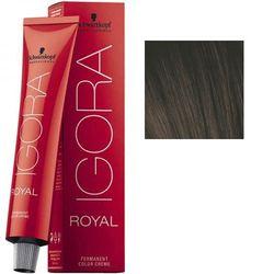 Igora Royal 5-1 Крем-краска Светлый коричневый сандрэ, 60 мл