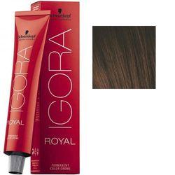 Igora Royal 5-6 Крем-краска Светлый коричневый шоколадный, 60 мл