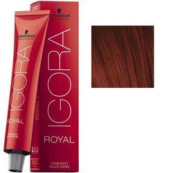 Igora Royal 5-88 Крем-краска Светлый коричневый красный экстра, 60 мл