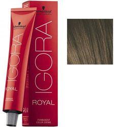 Igora Royal 6-0 Крем-краска Темный русый натуральный, 60 мл