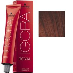 Igora Royal 6-88 Крем-краска Темный русый красный экстра, 60 мл