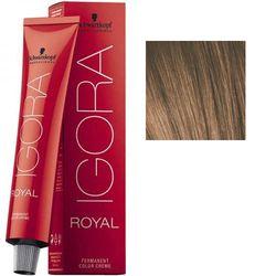 Igora Royal 7-65 Крем-краска Средний русый шоколадный золотистый, 60 мл