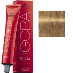 Igora Royal 8-55 Крем-краска Светлый русый золотистый экстра, 60 мл