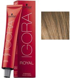 Igora Royal 8-65 Крем-краска Светлый русый шоколадный золотистый, 60 мл