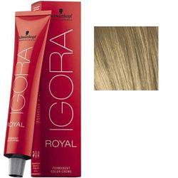 Igora Royal 9-00 Крем-краска Блондин натуральный экстра, 60 мл