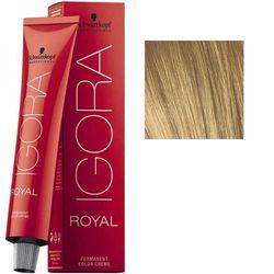 Igora Royal 9-55 Крем-краска Блондин золотистый экстра, 60 мл