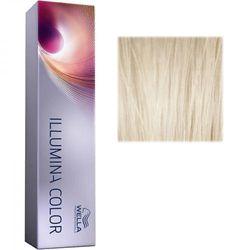 Illumina Color Стойкая крем-краска 10/1 яркий блонд пепельный