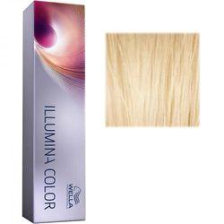 Illumina Color Стойкая крем-краска 10/38 яркий блонд золотисто-жемчужный