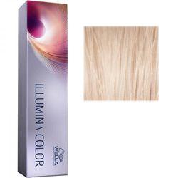 Illumina Color Стойкая крем-краска 10/93 яркий блонд золотистый сандре