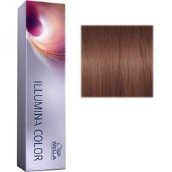 Illumina Color Стойкая крем-краска 6/19 темный блонд пепельный сандре