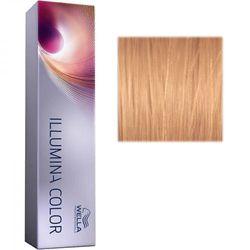 Illumina Color Стойкая крем-краска 8/05 светлый блонд натуральный махагоновый