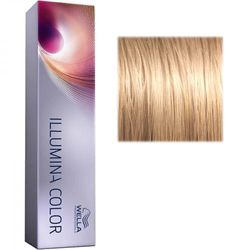 Illumina Color Стойкая крем-краска 8/38 светлый блонд золотисто-жемчужный