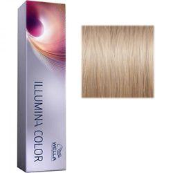 Illumina Color Стойкая крем-краска 9/60 очень светлый блонд фиолетовый натуральный