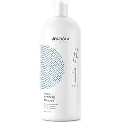 Увлажняющий шампунь Indola Hydrate, для волос, 1500 мл