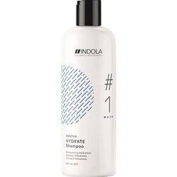 Увлажняющий шампунь Indola Hydrate для волос, 300 мл