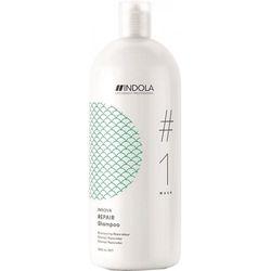 Восстанавливающий шампунь для волос Repair, 1500 мл