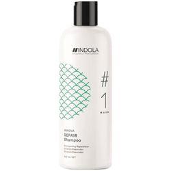 Восстанавливающий шампунь для волос Repair, 300 мл
