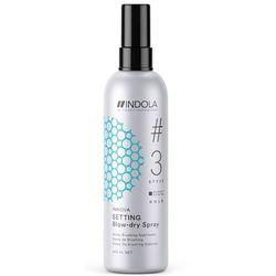 Setting Blow Dry Spray Спрей для быстрой сушки волос