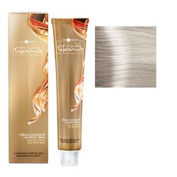 Inimitable Blonde Крем-краска 12.0 Супер блондин натуральный, 100 мл