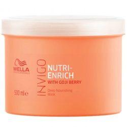 Invigo Nutri-Enrich Питательная маска-уход, 500 мл