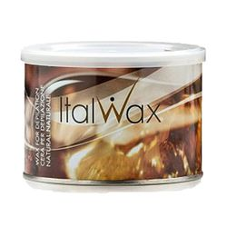 ItalWax Natura Воск в БАНКЕ, Натуральный (для тонких и светлых волос), 400 мл