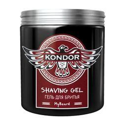 My Beard Гель для бритья, 250 мл