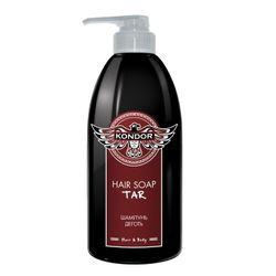 Hair&Body Шампунь Дёготь, 750 мл