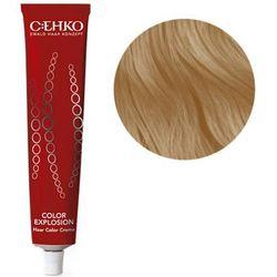 Explosion Ultrahellblond gold Крем-краска 10/30 Ультра-светлый золотой блондин