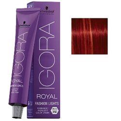 Igora Royal Fashion lights L-88 Крем-краска для колорирования