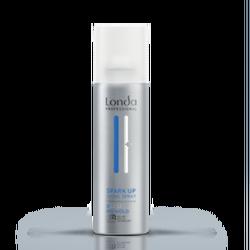 Shine Спрей-блеск для волос (без фиксации)